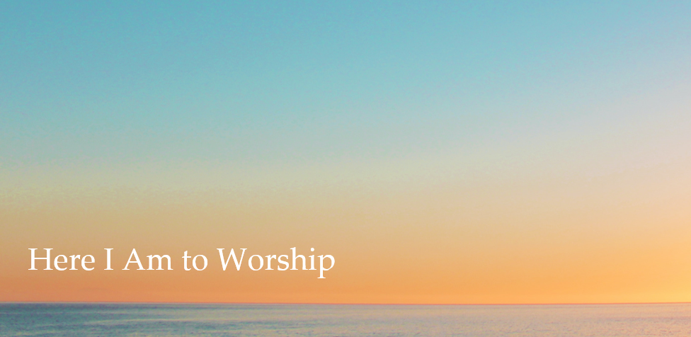 Worship Online Sunday April 19 2020 Hillcrest Christian Church Disciples Of Christ Plus one's version of this song was also included on the compilation wow worship: hillcrest christian church